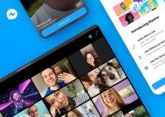 O Zoom que se cuide, Facebook Messenger Rooms já está a ser lançado! Brevemente em Portugal