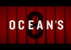 Ocean's 8 - Um Assalto inesperado, mas sem surpresas!