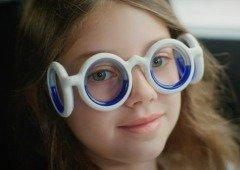 Óculos anti-enjoo: Um gadget que tens de conhecer se enjoas em viagens