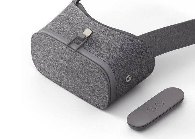 Oculos Realidade Virtual Google