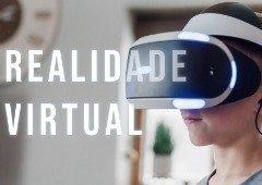Os melhores óculos de realidade virtual a comprar em 2020