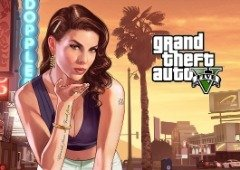 Oferta do GTA V rebentou com o site da Epic Games Store! Faz o download enquanto podes