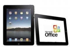 Microsoft Office para iPad disponível na App Store