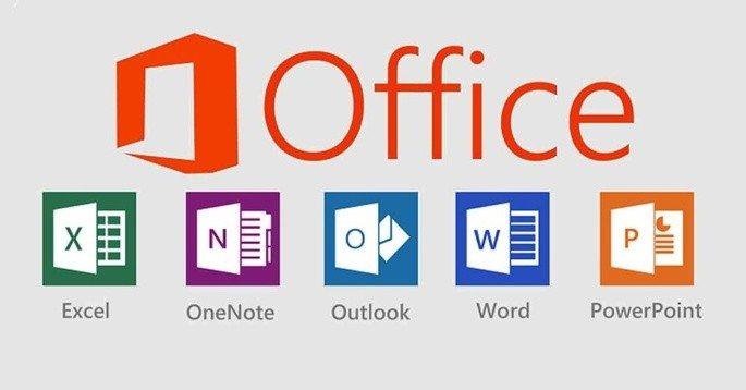 Suite do Microsoft Office