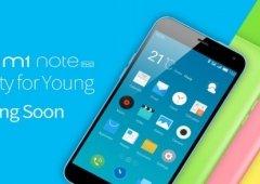 O Meizu M1 Note vai ser comercializado internacionalmente
