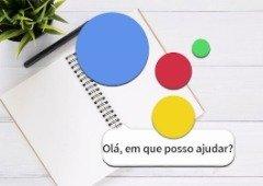 Oficial: Google Assistant já fala em português de Portugal