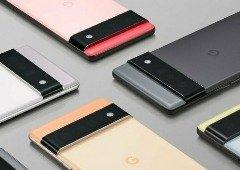 Oficial: Google Pixel 6 já tem data de apresentação