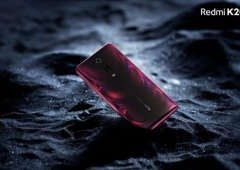 Oficial: Redmi K20 chega ao mercado com entrada para headphones