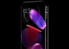 Agora é oficial: Xiaomi anunciou regresso dos Mi MIX em 2021