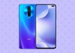 Oficial: Xiaomi Poco X2 vai receber o Android 11