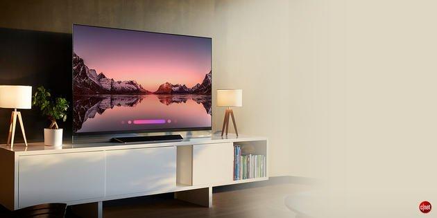 LG OLED TV 48 polegadas