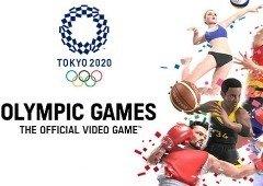 Olympic Games Tokyo 2020 grátis na Steam este fim de semana