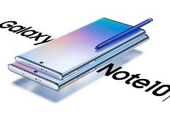 One UI 2.5 já está a chegar aos Samsung Galaxy Note 10