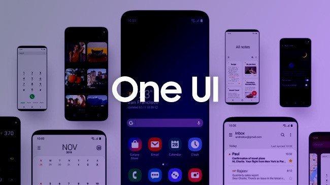 Samsung Galaxy One UI 4.0