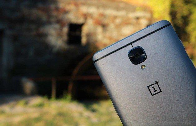 OnePlus 3 e 3T atualização Android Pie 9.0