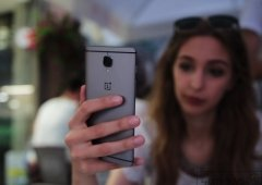 OnePlus 3 e OnePlus 3T vão mesmo receber a tecnologia Face Unlock