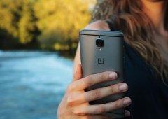 OnePlus 3 e 3T já receberam o Face Unlock na atualização OxygenOS