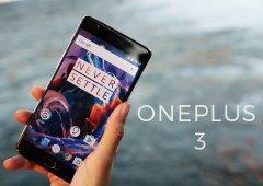 OnePlus 3 : Review / Análise em Português