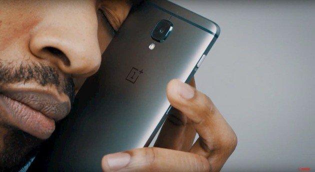OnePlus 3 e 3T preparam-se para receber o Android Pie