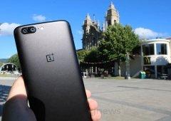 Top 10 - OnePlus 5 lidera a lista dos 10 Smartphones mais poderosos em julho