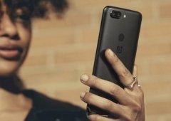 OnePlus 5 também vai receber o Face Unlock do OnePlus 5T, mas porquê?