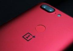 OnePlus 5T receberá o Android Oreo (Beta) nos próximos dias