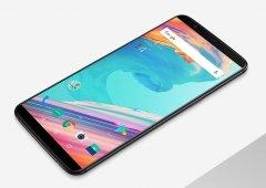 OnePlus 5T - Aproveita o desconto e compra um por 430€ (promocode limitado)
