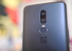 OnePlus 6 já pode usufruir da app de câmara do Google Pixel 3