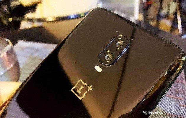 OnePlus 6T promoção €500