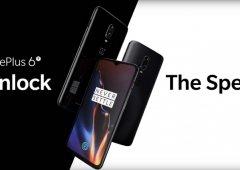OnePlus 6T – a nova aposta da OnePlus para o fim de 2018 já é oficial!