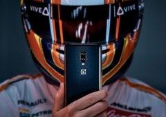 OnePlus 6T supera o seu antecessor com 98 pontos na DxOMark