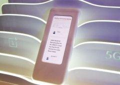 OnePlus: fica a conhecer o protótipo do smartphone 5G da marca