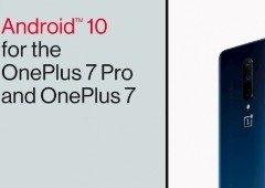 OnePlus 7 e OnePlus 7 Pro recebem Android 10: descobre as novidades