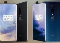 OnePlus 7: Estas são as capas oficiais dos novos topos de gama