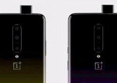 OnePlus 7: Estas serão todas as cores do novo smartphone
