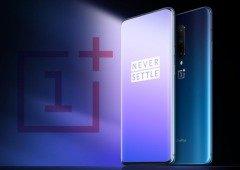 OnePlus 7 Pro 5G bate velocidades de download da Samsung, LG e OPPO