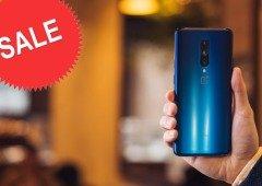 OnePlus 7 Pro e OnePlus 7 estão com um desconto que vais adorar! (promocode limitado)