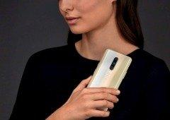 OnePlus 7 Pro: edição limitada 'amêndoa' já está à venda em Portugal