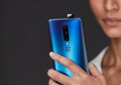 OnePlus 7 Pro está a esmagar as vendas do Samsung Galaxy S10 Plus