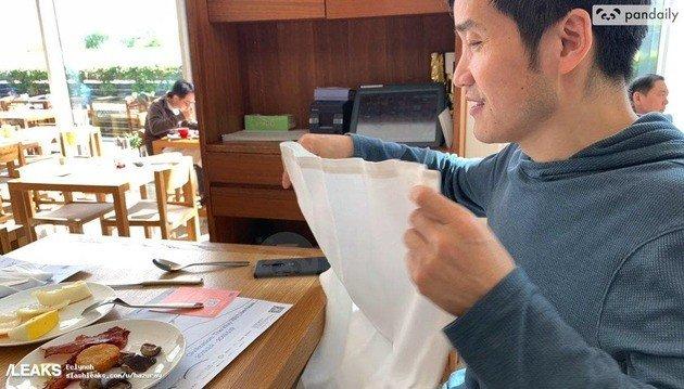 OnePlus 7 Pro Pete Lau