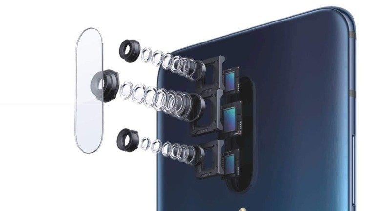 OnePlus 7 Pro: modo Nightscape chega em breve a todas as câmaras
