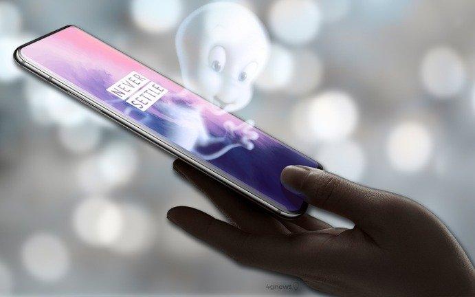 OnePlus 7 Pro: problema no ecrã está a deixar utilizadores furiosos! (vídeo)
