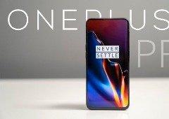 OnePlus 7 Pro vai fazer tremer a concorrência já no próximo mês!