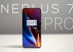 OnePlus 7 terá uma versão Pro. Esta é a primeira imagem dele!