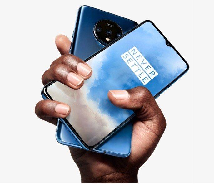 OnePlus 7T promoção desconto