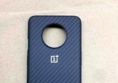 OnePlus 7T e OnePlus 7T Pro terão designs de câmara diferentes