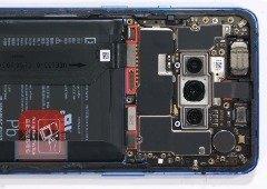 OnePlus 7T não tem certificação de resistência, mas tem proteção contra água! (vídeo)