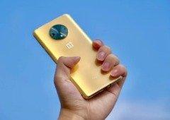 OnePlus 7T prepara-se para dar nas vistas com nova cor que vais adorar!