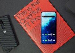 OnePlus 7T Pro está com excelente promoção! Pode ser teu por menos de €600!