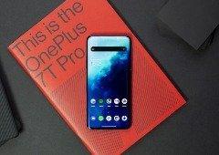 OnePlus 7T Pro longe de surpreender no teste de fotografia da DxOMark